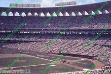 """BUSCH STADIUM 2 ALL-STAR GAME JULY 1966 6 1/2"""" X 10"""" COLOR PHOTO #b2s6tgs9RR"""