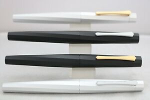 PenBBS No. 380 Fountain Pen, 4 Finishes, UK Seller