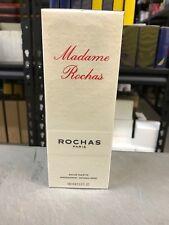 MADAME by ROCHAS Perfume 3.4 oz 3.3 edt New in Retail Box