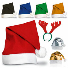 Christmas Headband Costume Hats