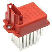 Vw golf MK4 (99-04) radiateur ventilateur résistance genuine oem part 1J0 907 521