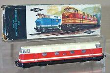 Gutzold Gützold VEB EM20 Dr DRG Classe Br 118 Locomotive 118 142-9
