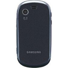 OEM Samsung T669 Gravity T Back Cover Door Steel gray
