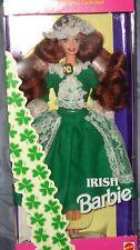 RARE Dolls of the world Irish