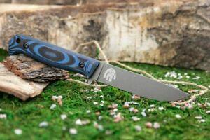 Das Messer Kizlyar Supreme Yeti PGK TacWash