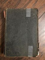 1952 - The Holy Bible, Revised Standard Version, Published by Thomas Nelson