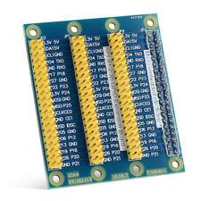 40-pin Triple GPIO Expansion Board Shield Adapter for Raspberry Pi 2 Model B CO