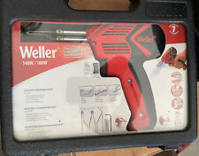 Used Very Good Condition Weller 9400pks Soldering Iron Kitelectric100 To 140w