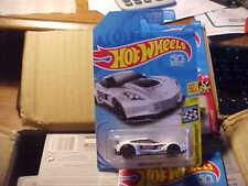 Hot Wheels HW Speed Graphics SUMMIT Corvette C7R
