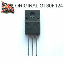 30F124 GT30F124  IGBT High Speed Switching TO-220 NEW UK STOCK