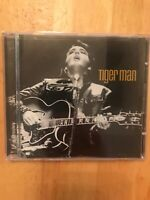 Elvis Presley Tiger Man US CD Columbia House Record Club Issue Rare