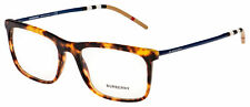 Burberry Eyeglasses BE 2274 3716 55 Brown Havana Frame [55-18-145]