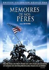 Mémoires de nos pères DVD NEUF SOUS BLISTER