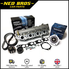 Inlet Manifold & Timing Belt Kit for Alfa Romeo 147 156 159 GT 1.9 JTD JTDM 16V