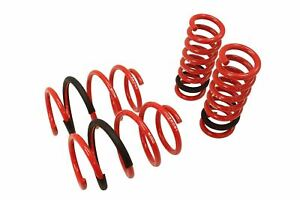 Megan Racing For 08-14 Mercedes-Benz C63 AMG W204 Lowering Coilovers Springs