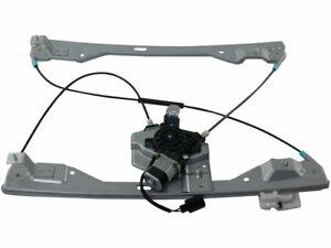 For 2017-2020 Ford F450 Super Duty Window Regulator Rear Left 19242QQ 2018 2019