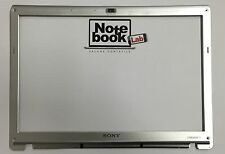 Sony Vaio PCG-5N2M VGN-SR11M Cover Front Bezel Cornice monitor display 3-878-126