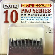 Wahl Clipper Corp 2097-800 Pro Series Torsion Blade 10