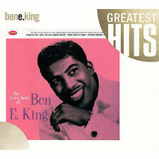 The Very Best of Ben E. King by Ben E. King (CD, Aug-2007, Rhino (Label))