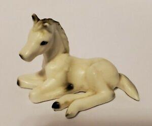 Vintage Horse Arabian Foal