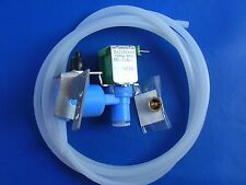 Icemaker  WATER VALVE  #242252603 + outlet tubing + inlet nut & sleeve