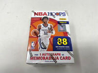 Panini NBA Hoops 2020-21 Basketball Trading Card Booster Box Brand New Sealed