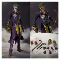 SHFiguarts Batman The Joker Injustice Version PVC Action Figure Model Toy