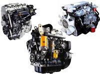 """Kubota 70mm Stroke Series Diesel Engine Workshop Manual sent as a """"Download"""""""