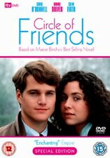 Circle Of Friends (Chris O'Donnell Minnie Driver) New DVD R4