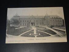 CPA - BELGIQUE - LEMBECQ - MAISON St-JOSEPH - 1906
