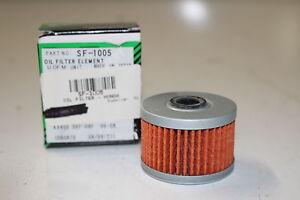 Honda CB750 92-07 Vesrah Oil Filter SF1005