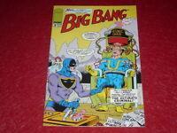 [ Bd Comics Cuadros USA] Big Bang Comics #3-1996