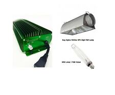 BAY HYDRO 1000w Digital Ballast, 1000w HPS & Air Cooled Reflector Combo SAVE $$