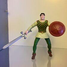 Shrek - Action Figure - Interchangeable