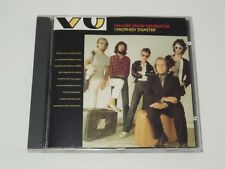 I Prophesy Disaster - Van der Graaf Generator 1993 UK Import CD NRMT Prog/Rock