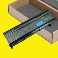 9 cell NEW Battery for TOSHIBA PA3399U-2BRS PABAS076