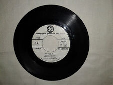 "‎‎Caterina Caselli / Tony Dallara ‎–Disco Vinile 45Giri7"" Edizione PromoJukeBox"