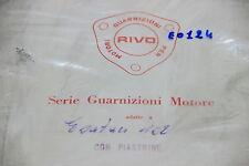 SERIE GUARNIZIONI MOTORE LANCIA ESATAU 108