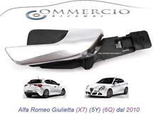 Alfa Romeo Giulietta dal 2010 Maniglia Porta Interna Lato Passeggero anteriore