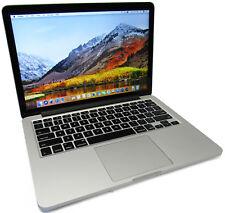 "Apple MacBook Pro 12,1 13"" i7-5557U 3.1GHz 512GB SSD 16GB Early2015 Retina A1502"