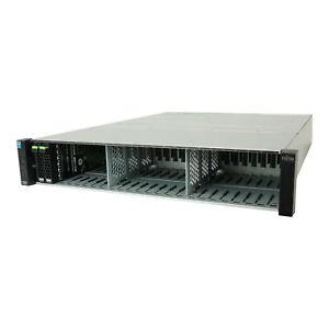 Fujitsu Eternus Base DX100 S3 2x 900GB HDD 2x CA07662-D111 2x PSU