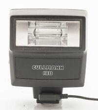 Cullmann 18B 18 B Blitzgerät Blitz Flash mit Mittenkontakt