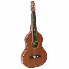 Heartland Weißenborn Gitarren, Hawaiianischer Lap Steel Guitar, The Traveller