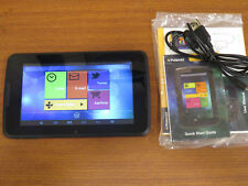 Polaroid S7 7-inch Internet Tablet w/ Android 4.2 Jelly Bean, Dual Core, Red > E