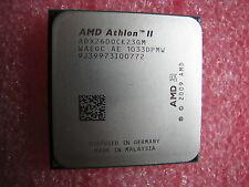 AMD Athlon II 260 X2 3.2GHz 2M adx260ock23gm am3 am2+ 3.2 ghz Regor dual Core