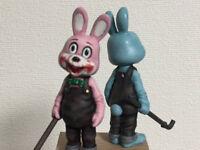 GK Garage Resin Figure 1/35 Robbie Rabbit Unpainted Model Kit