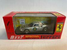 Best Model Ferrari 250 LM 30th anniversary 1964 - 1994 1/43 BEST PR07