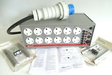 More details for zero 88 betapack 1 dimmer stage lighting control unit / suits strand lights
