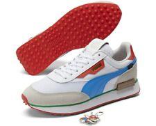 NINTENDO PUMA FUTURE RIDER SUPER MARIO 64 Shoe Sneakers NEW