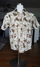 David Taylor Collection Casual Shirt Size XLT